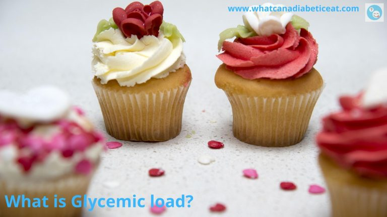 What is glycaemic load?