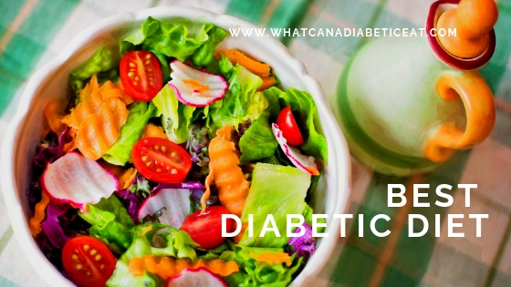 Best diabetic Diet | What can a Diabetic eat to keep sugar level low?