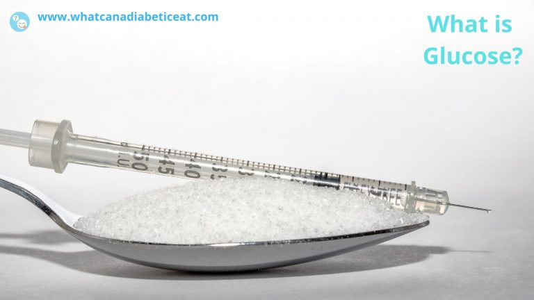 What is Glucose?